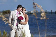 Destin Wedding Photographer : Jennifer and Brock