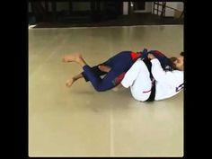 Taking the back from the Butterfly guard | WATCH BJJ
