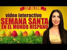 50 Best Pascua / Easter in Spanish images in 2019 | Spanish class
