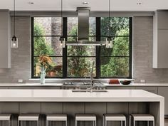 The Marvin Family of Brands offers a wide variety of crank-out and push-out casement windows available for replacement, remodeling or new construction.