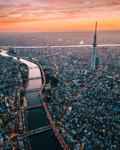Post with 0 votes and 287485 views. Tokyo x Asia Travel, Japan Travel, Tokyo City View, Tokyo Skyline, City Aesthetic, City Landscape, Concrete Jungle, Birds Eye View, City Photography
