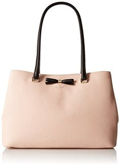 kate spade new york Henderson Street Maryanne Bag, Urchin Pink/Black, One Size *** Check this awesome product by going to the link at the image.