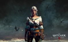 WALLPAPERS HD: The Witcher 3