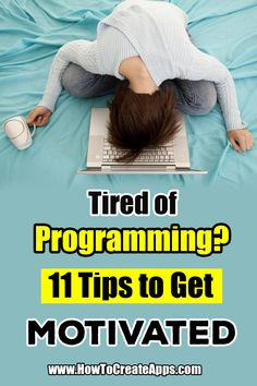 Are you losing the interest you once had for programming? Are you finding it challenging to complete your project as a software developer? Are you finding it difficult to continue your programming journey? If you answered yes to any of these questions, then the problem is that you have lost interest in programming.