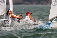 olympische spelen zeilen vrouwen - Google zoeken