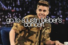Day 2: I've never been able to go to his concert but it's part of my bucket list. Hopefully it'll be soon