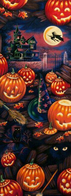 halloween haunt at wof