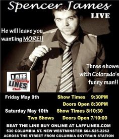 Spencer James Comedy Events, Man Humor, Funny, Funny Parenting, Hilarious, Fun, Humor