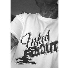 #inkedoutuk #apparel #urban #streetwear #tattoos #tattoolifestyle #brand #fresh #independent