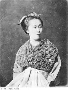 LeJapon.org - Ueno Hikoma pionnier de la photographie au Japon