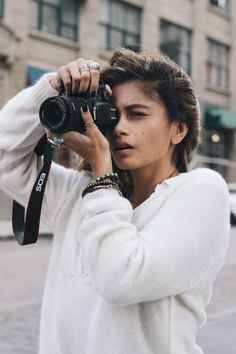 FP Me Profiles: Meet Shaiyanne Dar (Free People Blog)