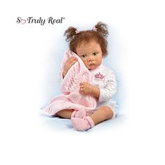 Lots Of Love Baby Doll Collection