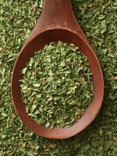 Benefits of Parsley Tea