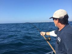 PFO AUDIO UPDATE: Captain Buzz Brizendine with the latest and how you can catch your trophy tuna - Outdoors Sports – http://pforadio.com/wp-content/uploads/2015/07/Buzz071715.mp3 Captain Buzz Brizendine of the Prowler talks about the great tuna bite, gives you great tackle tips, talks about some unusual visitors to our waters and spearfishing for giant bluefin tuna. Visit PFOradio.com and get the latest in southern California fishing and outdoors... #aventurasalairelibre #outdoorssports #pfo