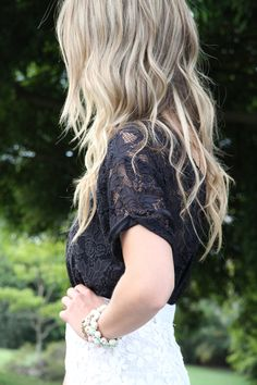 loose lace