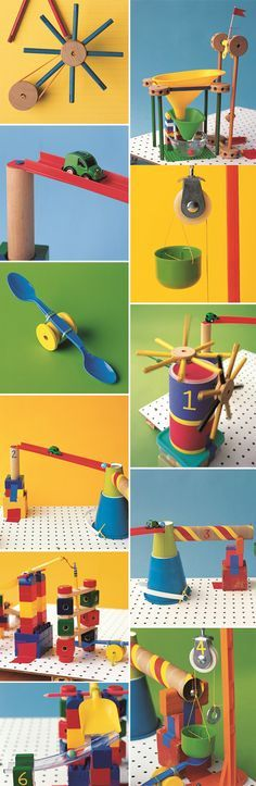 Crafts for Kids More