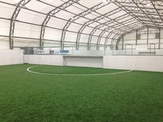 5-a-side Football Pitch 3G Artificial Grass Surfacing in Liverpool