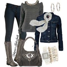 """Ivory"" by heidismith on Polyvore"