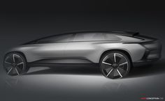 FF91 Faraday Future  This is just the beginning!