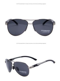 HD Polarized Sunglasses - FashionandLove.com