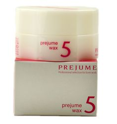 Nigelle Prejume Styling Wax No. 5