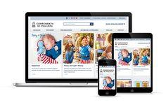 Coppenrath Verlag | Responsive Relaunch Corporate Website 2016