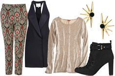 Chic but approachable outfits for ANY date you might have planned