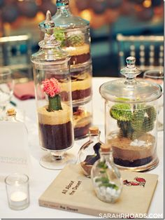 Science Themed Wedding | Dallas, New York, and Seattle Wedding Planners - Sweet Pea Events