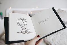 UM PRESENTE ESPECIAL: PEANUTS GUIDE TO LIFE  https://melinasouza.com/2017/12/01/um-presente-especial-peanuts-guide-to-life/  #Books  #livros  #MelinaSouza  #Serendipity
