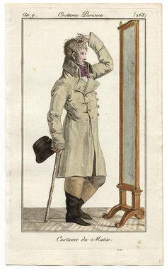 Journal des Dames et des Modes, 1800