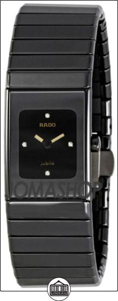 Rado Rado Ceramica XS Jubile Damas Reloj  ✿ Relojes para mujer - (Lujo) ✿