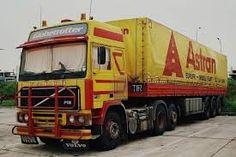 Related image Big Rig Trucks, New Trucks, Cool Trucks, Jeep Baby, Old Lorries, Old Wagons, Road Transport, Volvo Trucks, Trucks And Girls