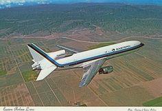 Eastern Airlines L-1011 TriStar Whisperliner