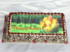 Monginis Food Pvt Ltd is the most trusted & biggest Cake brand in India since We are the largest manufacturers of Cakes, Pastries, packaged good and other baked products. Easter Hampers, Cake Branding, Big Cakes, Cake Shop, Basket, Baking, Desserts, Food, Tailgate Desserts