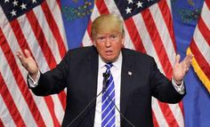 Craziest Donald Trump Quotes From His 2016 Campaign: Donald Trump Calls Poor People 'Morons'