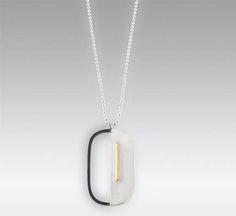 Necklaces | Janis Kerman Design