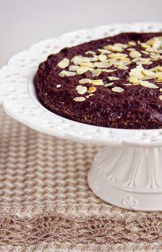 Maailma maitsed: Kladdkaka - rootslaste šokolaadikook konjakikreemi...