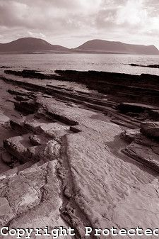 Hoy from Stromness in the Orkney Islands, Scotland from www.kevingeorge.photoshelter.com