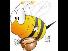 Somnis de Colors: Projecte les abelles