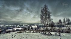 Stark - winter is coming #Romania #winter #Brasov