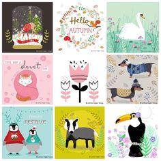 Been a great year! #2015bestnine #2015 #illustration #illustagram #illustrateyourworld #illustrator #digital #photoshop #colour #draw #artwork #prints #character #characterdesign #graphic #graphicdesign #design