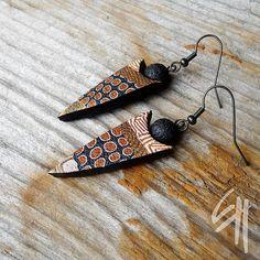 Golden Earrings | Flickr - Photo Sharing!