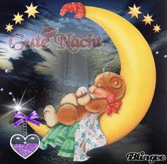 Gute Nacht und süße Träume  :)   /Good night and sweet dreams :)