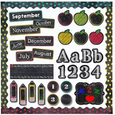 Check out this Chalk It Up! board of fun from Educational Supplies! Grab everything you need for a chalkboard themed classroom. Classroom Setting, Classroom Themes, Creative Teaching Press, Educational Supplies, Chalk It Up, Classroom Organization, Chalkboard, Back To School, Sea