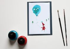 Walking Together art print | Flickr - Photo Sharing!