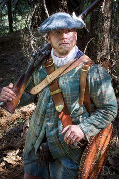 Highland-Jacobite-Reenactors-81
