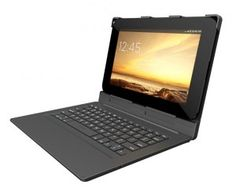 Zagg Auto-Fit keyboard for Android tablets