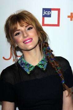 Bella Thorne #beauty #makeup #celebrity