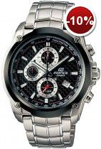 Men's Wrist Watches - Casio Edifice Chronograph Mens watch >>> Find out more about the great product at the image link. Casio Edifice, Sport Watches, Watches For Men, Citizen Watches, Wrist Watches, Men's Watches, Dream Watches, Pocket Watches, G Shock