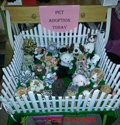 puppy and kitten birthday party supplies - Google Search                                                                                                                                                                                 More